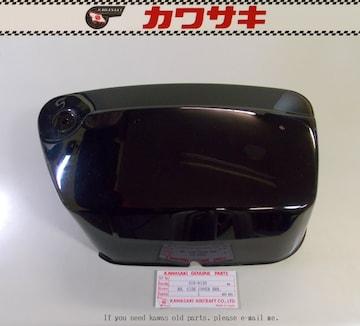 kawasaki カワサキ B8 B8T 右サイドカバー 絶版新品