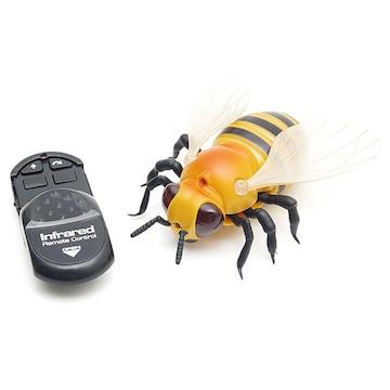 ¢M 簡単操作で遊べる昆虫型ラジコン 2ch ハチ
