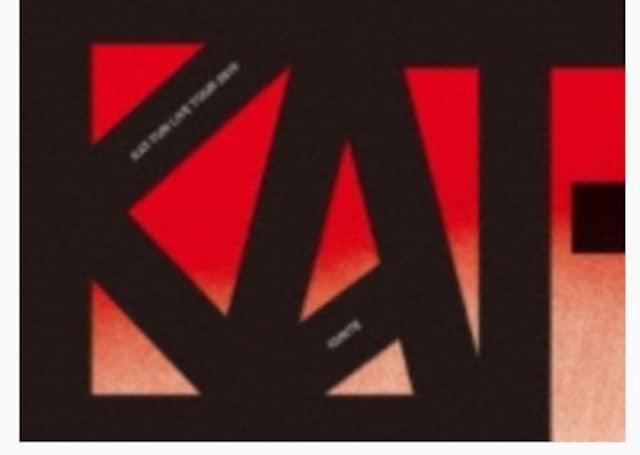 即決 KAT-TUN LIVE TOUR 2019 IGNITE 初回限定盤 DVD 新品  < タレントグッズの