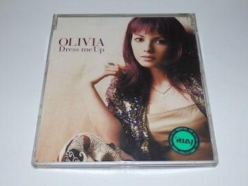 ♪OLIVIA/Dress me Up Maxi オリヴィア レンタルアップ