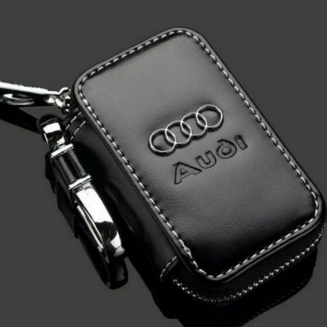 Audiアウディ スマートキーケース < 自動車/バイク