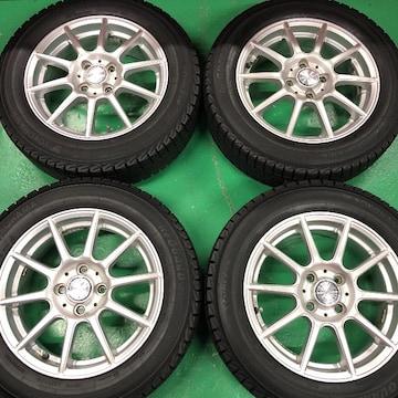 0082823国産ヨコハマスタッドレスタイヤアルミホイ-ルセットコンパクトカ-175/65R15送料無料