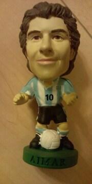 アイマール アルゼンチン代表 フィギュア