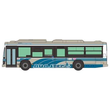 全国バスコレクション JB071 関東鉄道 いすゞエルガハイブリッド