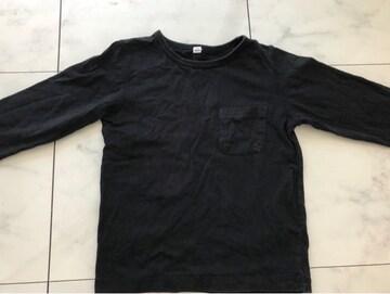 キッズ長袖Tシャツ★95cm