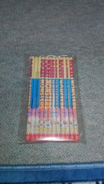 ◆ポケットモンスター/POCKET MONSTERS TOGEPY/鉛筆/B/12本セット/