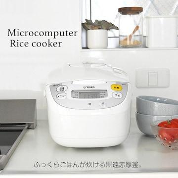 タイガー 10合炊き マイコン炊飯器 /neo