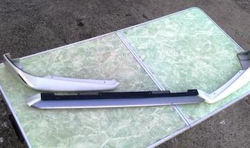 ダイハツ コペン LA400用Dスポーツ スポイラー ジャンク品