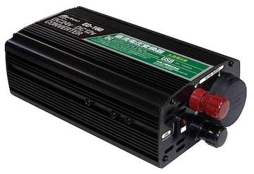 メルテック DCDCコンバーター出力電流 16A