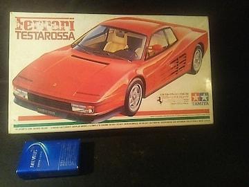 フェラーリ、テスタロッタ