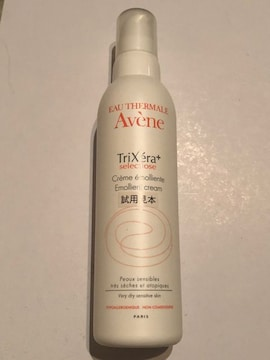 【アベンヌ】トリクセラプラスエモリモントクリーム【全身用】