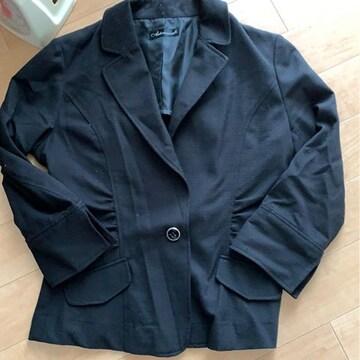 ブラックジャケット!11AR