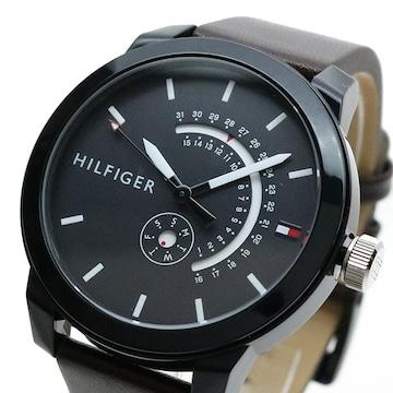 トミーヒルフィガー 腕時計 メンズ 1791478 クォーツ