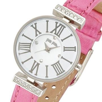フォリフォリ レディース 腕時計 WF13A014SSW-PI2