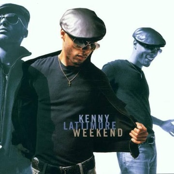 kenny lattimore weekend r&b soul