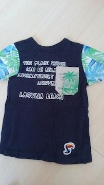 ディラッシュ110夏柄Tシャツかっこ良い
