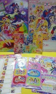 魔法つかい★プリキュアセット+非売品★