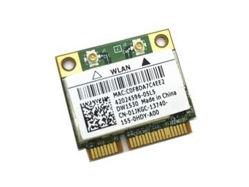 ★無線LANボード DELL DW1530