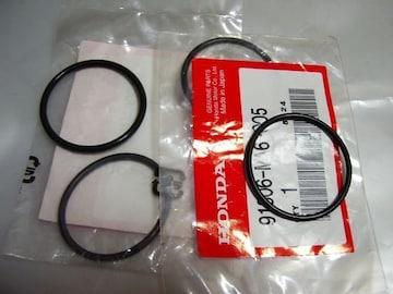 (1) CBX400F CBR400F CBX550F 純正 インシュレーター オーリング