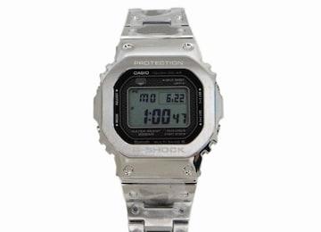 ジーショック GMWB5000D1JF 電波ソーラー メンズ時計 未使用 送料無料