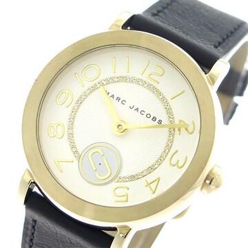 マークジェイコブス クオーツ レディース 腕時計 MJ1615