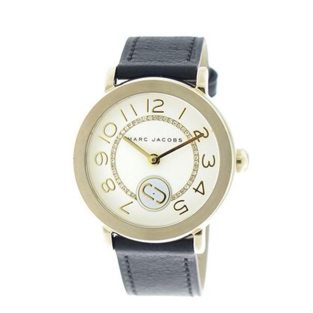 マークジェイコブス クオーツ レディース 腕時計 MJ1615 < ブランドの