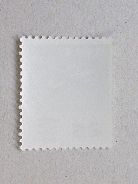 【未使用】航空切手 五重塔航空(円位) 25円 1枚 < ホビーの