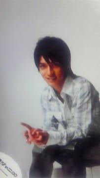 *7錦戸亮君公式ショップ写真
