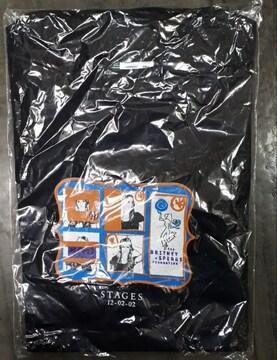 未使用ブリトニースピアーズ STAGES限定Tシャツ