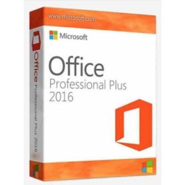Office 2016 Professional PLUS 正規プロダクトキー 32bit 64bit
