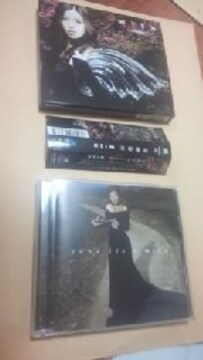 伊藤由奈/ WISH 14曲収録CD+DVD付き盤