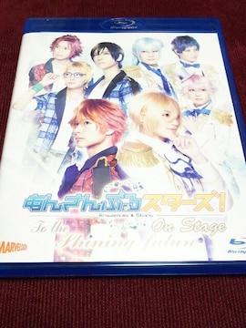 Blu-ray【あんさんぶるスターズ On Stage/To the Shining future】