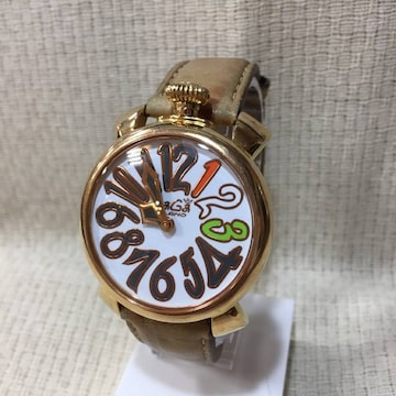 GaGa Milano Limited Edition 中古