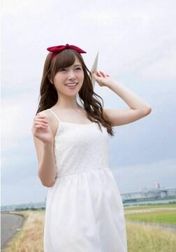 白石麻衣  写真★G-55