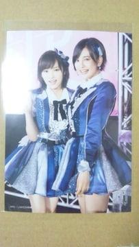 AKB48 LOVE TRIP HMV特典写真 山本彩 兒玉遥