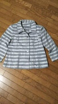 noa-geの涼しげなジャケットです。