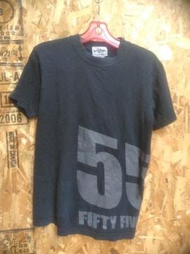 矢沢永吉 55Tシャツ