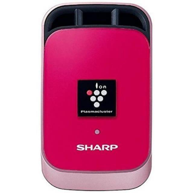 シャープ プラズマクラスター カーエアコン取付形 IG-JC1-P(d)  < 家電/AVの