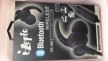 新品 Bluetoothイヤホン