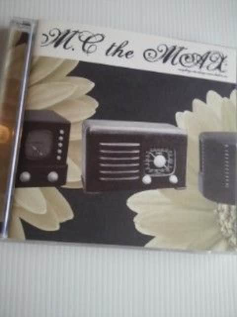 Memory Traveler(Remake Album)/M.C THE MAX送料込み  < CD/DVD/ビデオの