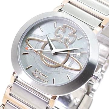 ヴィヴィアン ウエストウッド 腕時計 レディース VV222GRTT