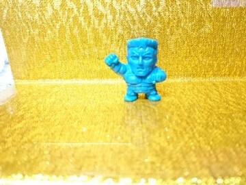 SD北斗の拳・パート3・ファルコ(B)・青色造形、絶消しゴム!