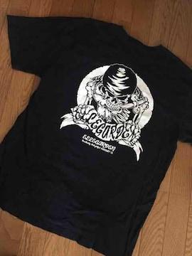 美品 バクプリ Tシャツ