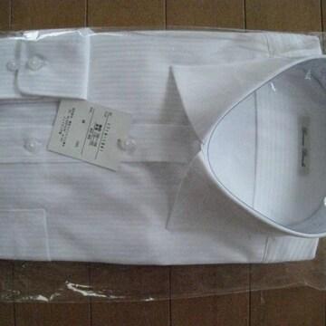 新品★綿100% 形態安定 長袖ワイシャツx2個set