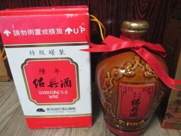 中国 紹興酒 他 色々