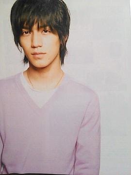 錦戸亮★2006年5/8・15号★oricon style