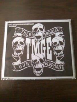 (CD)ザミッシェルガンエレファント☆RUMBLE[イギリス輸入盤]即決価格