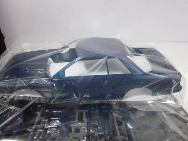 ハセガワ 1/24 7thスカイライン(R31) GTS 前期型NISMO < ホビーの