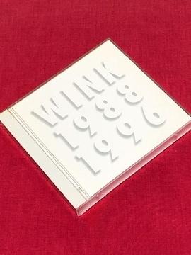 【即決】Wink(BEST)CD2枚組