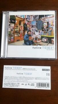 (CD+DVD)PaniCrew/パニクルー☆THE BEST[初回盤]★帯付き♪即決アリ♪